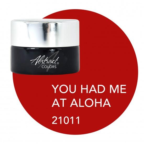 You Had Me At Aloha 5ml