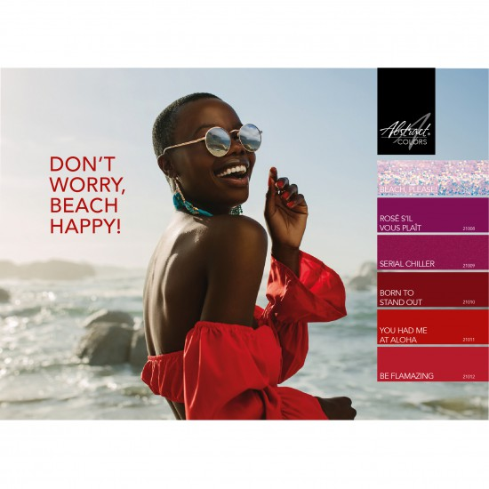 Don't Worry, Beach Happy! Collection