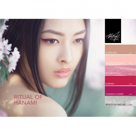 Ritual Of Hanami Collection