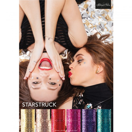 Poster A2 Starstruck Collection