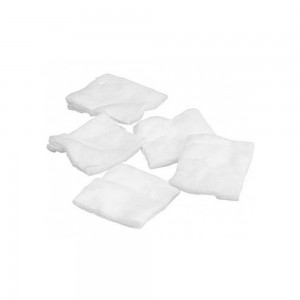 Cotton Wool, Bandages & Plasters
